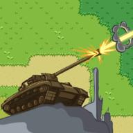 坦克射击英雄