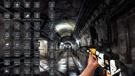 枪炮相机3Dv5.2.3 安卓版