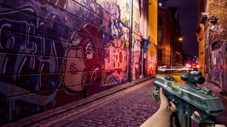 枪炮与相机3D游戏下载