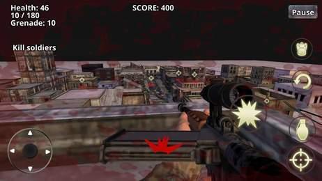 二战战场射手游戏下载