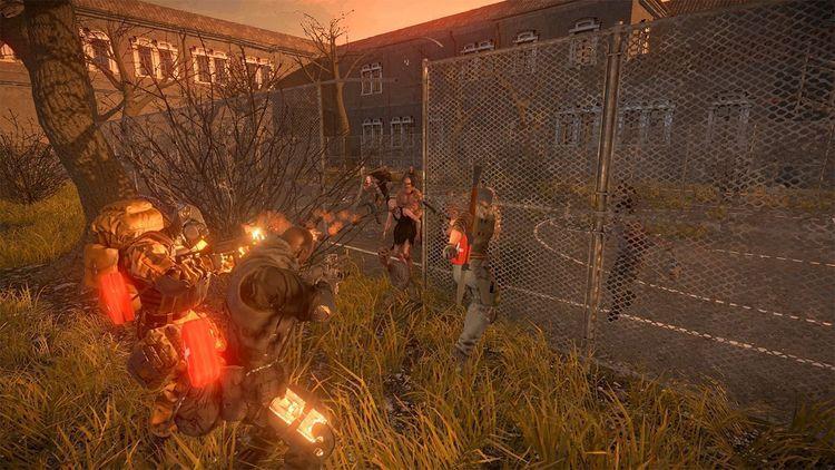 僵尸世界战争新世界测试版下载