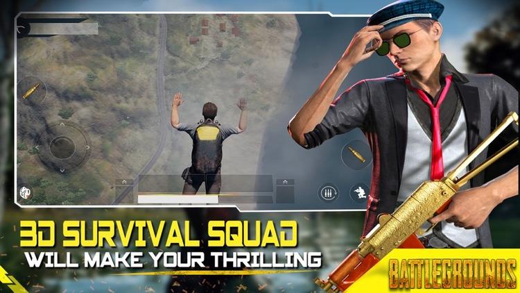 Survival Squad battleground图片