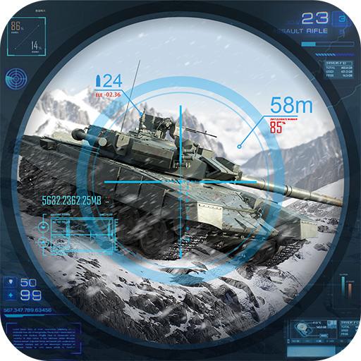 巅峰坦克 v2.1.0安卓版