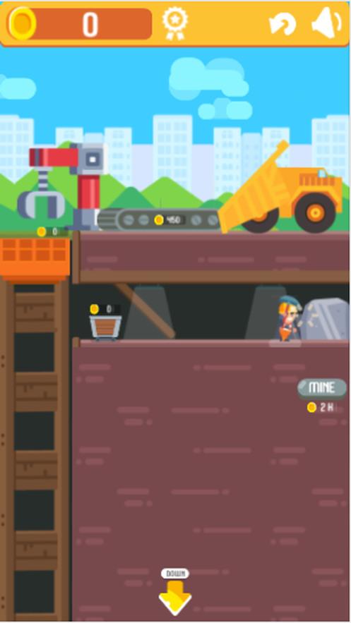 努力的矿工游戏下载