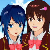 樱花校园模拟器最新汉化版下载