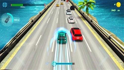 高速赛车手游安卓版下载
