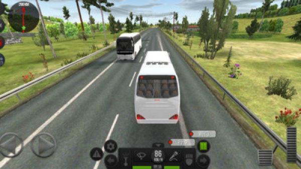 -超级驾驶无限金币版中文破解版2020下载-超级驾驶公交车破解修改版下载