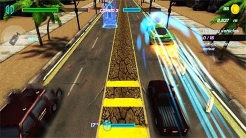 赛车游戏下载单机游戏推荐