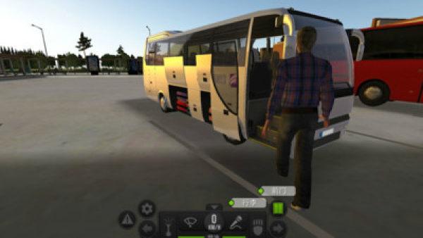 超级驾驶巴士版无限金币版最新版下载