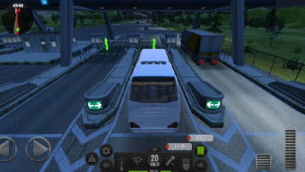超级驾驶公交车全解锁中文修改版,超级驾驶破解版无限金币下载中文版