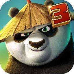 功夫熊猫3手游破解版