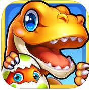 恐龙神奇宝贝破解版下载安装