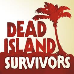 死亡岛幸存者下载