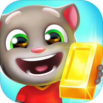 汤姆猫酷跑破解版下载无限钻石版