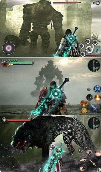 灵剑手游官网
