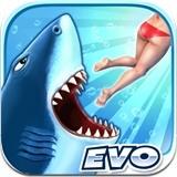 饥饿的鲨鱼进化破解版下载