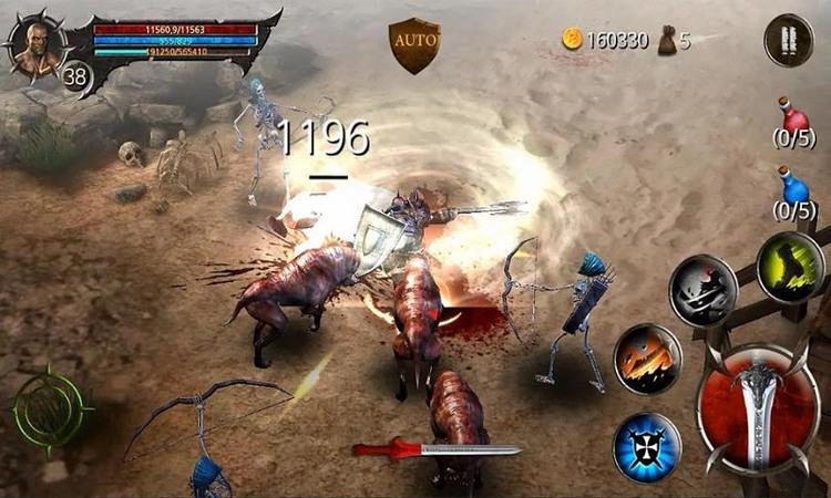 铁血战士游戏下载手机版
