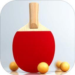 乒乓球游戏下载破解版