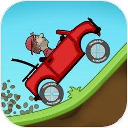 登山赛车无限金币破解版免费下载