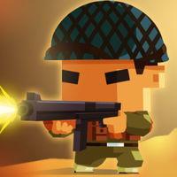 特种部队战争游戏