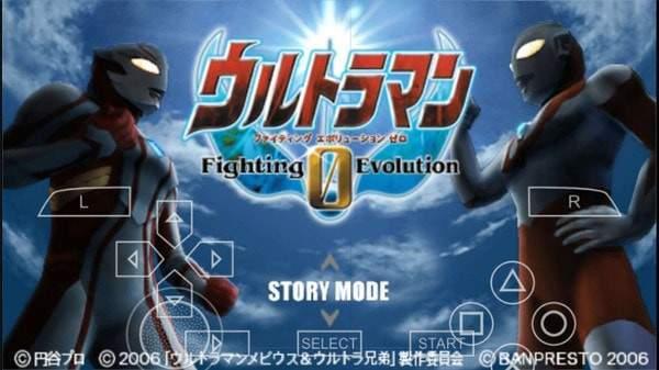 奥特曼格斗0进化下载无敌版最新