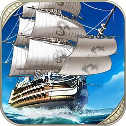 航海霸业无限金币破解版