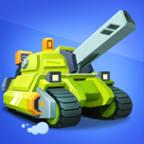 坦克无敌破解版无限金币钻石下载