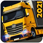 2021年货车模拟器