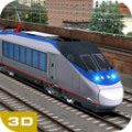 中国模拟火车安卓版下载