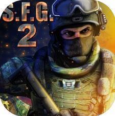 特种部队小组2破解版下载