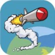 导弹发射模拟游戏
