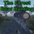 森林野猪狩猎安卓版下载