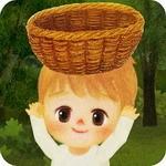 小浆果森林的故事