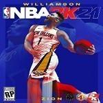 NBA2K21仿制版