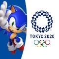 索尼克在2020东京奥运会中文版