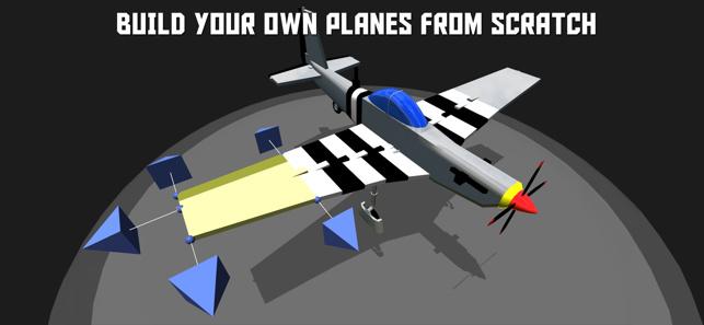 简单飞机汉化下载