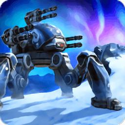 战争机器人下载