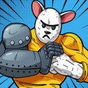 怪物鼠击败一切