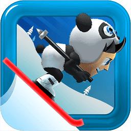 滑雪大冒险破解版内购免费