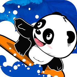 熊猫游乐园