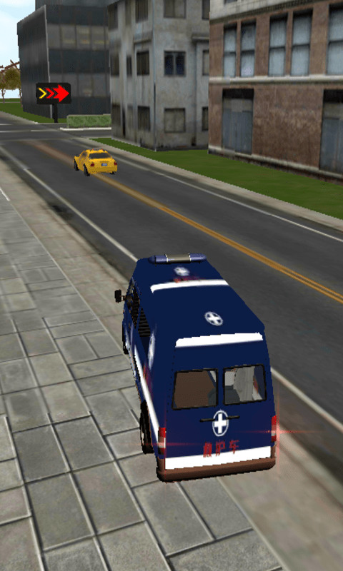 城市模拟救援游戏最新下载