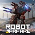 机器人战争2021内购中文版破解版