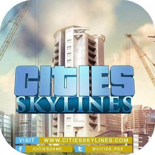 都市天际线手机版下载无限金币