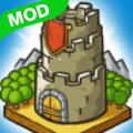 战斗城堡塔防 v1.34.1安卓版