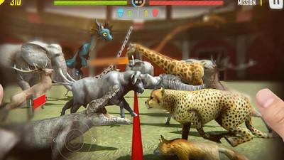 动物战斗模拟器破解版下载安装