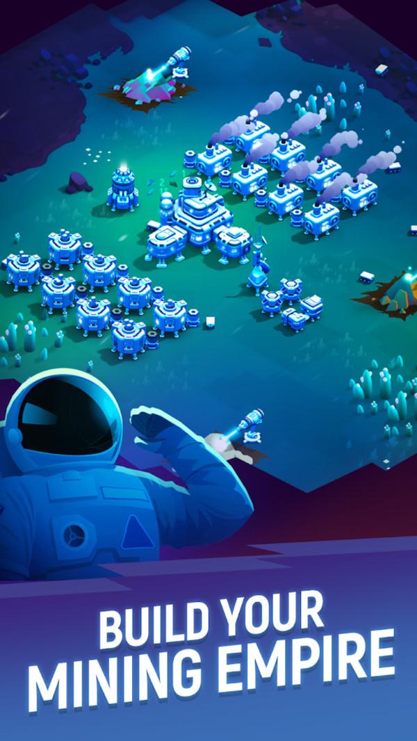 星球采矿2021安卓版下载