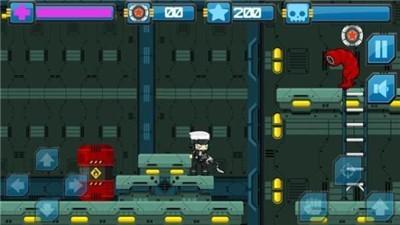 外星人作战游戏下载