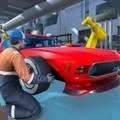 汽车工厂模拟器