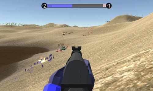 战地模拟器手游版