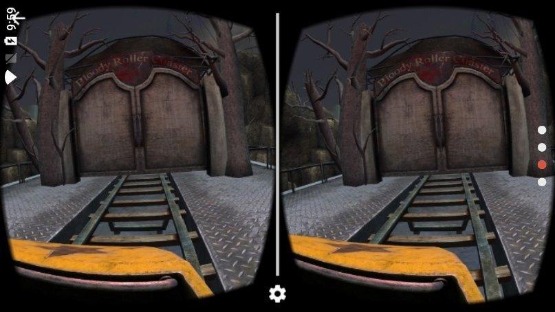血腥过山车VR游戏安卓中文版下载